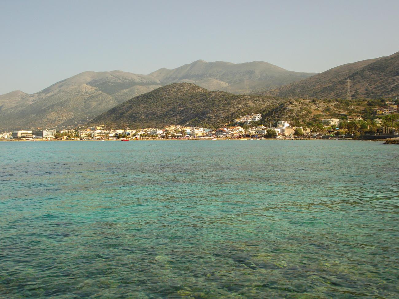 Stalida: more info for your favourite destination